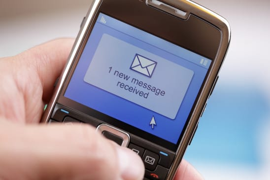 SMS MOT Reminder