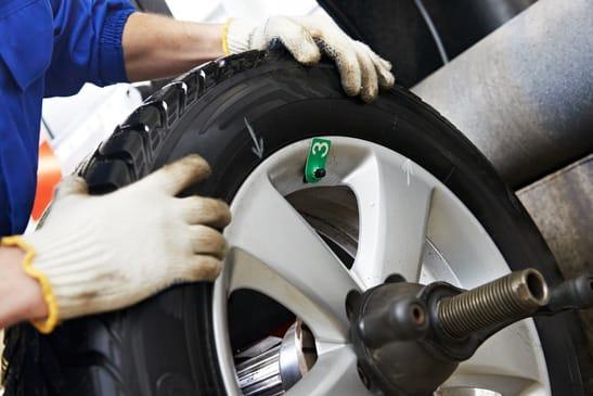 Tyres Ivybridge